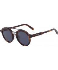 Salvatore Ferragamo SF845S-214 Sunglasses