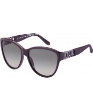 Marc by Marc Jacobs Ladies MMJ 324-S RYY EU Purple Sunglasses