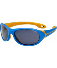 Cebe Simba (Age 5-7) Blue Orange Sunglasses