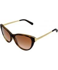 Michael Kors MK6014 57 Punte Arenas Tortoiseshell Soft Touch 302113 Sunglasses