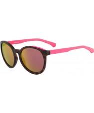 Calvin Klein Jeans CKJ762S Warm Tortoiseshell Sunglasses