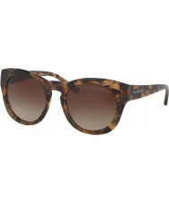 Michael Kors MK2037 50 Summer Breeze Brown Medley 321013 Sunglasses
