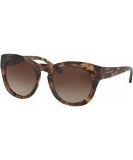 Michael Kors MK2037 50 Summer Breeze Brown Medley 321013 Sunglasses