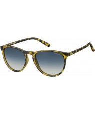 Polaroid PLD6003-N SLG PW Havana Yellow Polarized Sunglasses
