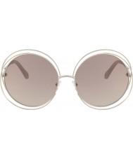 Chloe Ladies CE114SD 769 Carlina Sunglasses