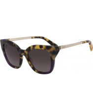 Salvatore Ferragamo Ladies SF856S-285 Sunglasses