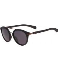 Calvin Klein Jeans CKJ774S Matte Black Sunglasses