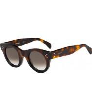 Celine CL41425 S AEA Z3 44 Sunglasses