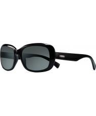 Revo RE1039 01 GY Paxton Sunglasses