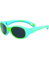 Cebe S-Kimo (Age 1-3) Blue Green Sunglasses