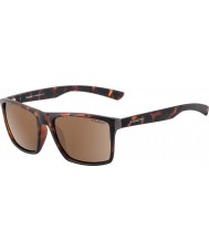 Dirty Dog 53434 Volcano Tortoiseshell Sunglasses