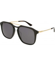 Gucci Mens GG0321S 001 55 Sunglasses