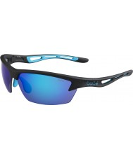 Bolle 12203 Bolt Black Sunglasses