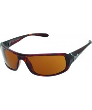 Cebe Motion Shiny Tortoiseshell Sunglasses