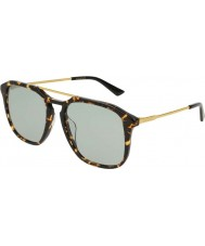 Gucci Mens GG0321S 004 55 Sunglasses