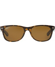 RayBan RB2132 55 902 57 New Wayfarer Sunglasses