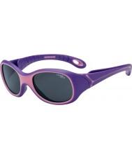 Cebe CBSKIMO14 S-Kimo Purple Sunglasses