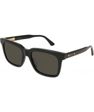 Gucci Mens GG0267S 001 53 Sunglasses