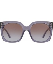 Michael Kors Ladies MK2067 56 334668 Destin Sunglasses