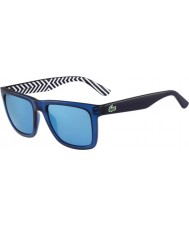 Lacoste Mens L750S Blue Sunglasses