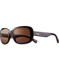 Revo RE1039 02 BR Paxton Sunglasses