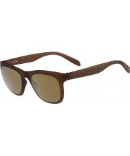 Calvin Klein Platinum CK3163S Brown Sunglasses