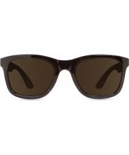 Revo RE1000 Huddie Tortoiseshell - Terra Polarized Sunglasses