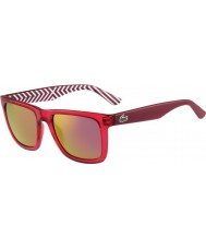 Lacoste Mens L750S Orchid Sunglasses