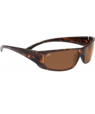 Serengeti Fasano Tortoiseshell Polarized PhD Drivers Sunglasses