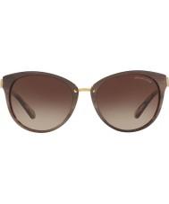 Michael Kors Ladies MK6040 55 321213 Abela III Sunglasses