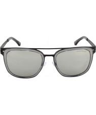 Emporio Armani EA2030 56 Trend Matte Grey 31066G Sunglasses
