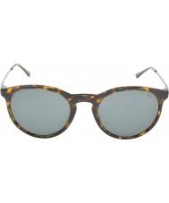 Polo Ralph Lauren PH4096 50 Classic Flair Havana 500387 Sunglasses