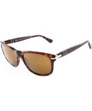 Persol PO2989S 57 Classics Tortoiseshell 24-57 Polarized Sunglasses