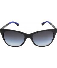 Emporio Armani EA4046 56 Essential Leisure Matte Black 53238G Sunglasses