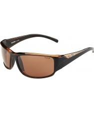 Bolle 12116 Keelback Brown Sunglasses