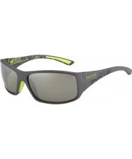 Bolle 12121 Kingsnake Grey Sunglasses