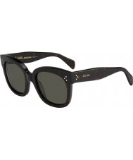 Celine Ladies CL41805 S 086 1E 54 Sunglasses