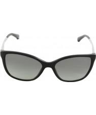 Emporio Armani EA4025 55 Modern Black 501711 Sunglasses