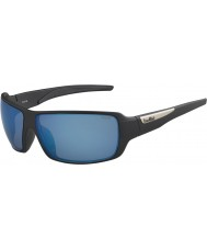 Bolle 12222 Cary Black Sunglasses