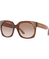 Michael Kors Ladies MK2067 56 334813 Destin Sunglasses