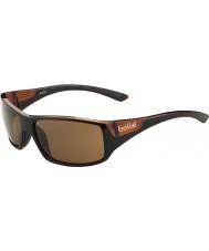Bolle 12123 Kingsnake Brown Sunglasses