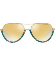 Michael Kors Ladies MK1031 58 10247P Austin Sunglasses