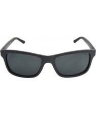 Polo Ralph Lauren PH4095 57 Casual Living Matt Grey 552787 Sunglasses