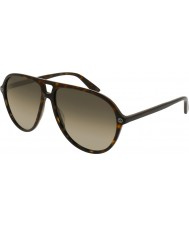 Gucci Mens GG0119S 002 Sunglasses