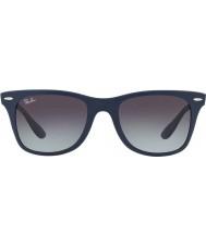RayBan Wayfarer Liteforce RB4195 52 63318G Sunglasses