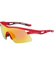 Bolle Vortex Red TNS Fire Sunglasses