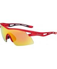 Bolle Vortex Red TNS Fire Sunglasses