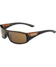Bolle 12138 Weaver Brown Sunglasses