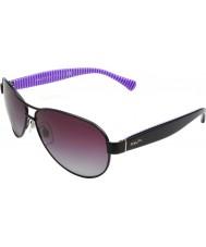 Ralph RA4096 59 Essential Black 107-4Q Sunglasses