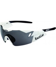 Bolle 12162 6th Sense White Sunglasses